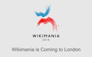 Wikimania London 2014 – Not Long Now!