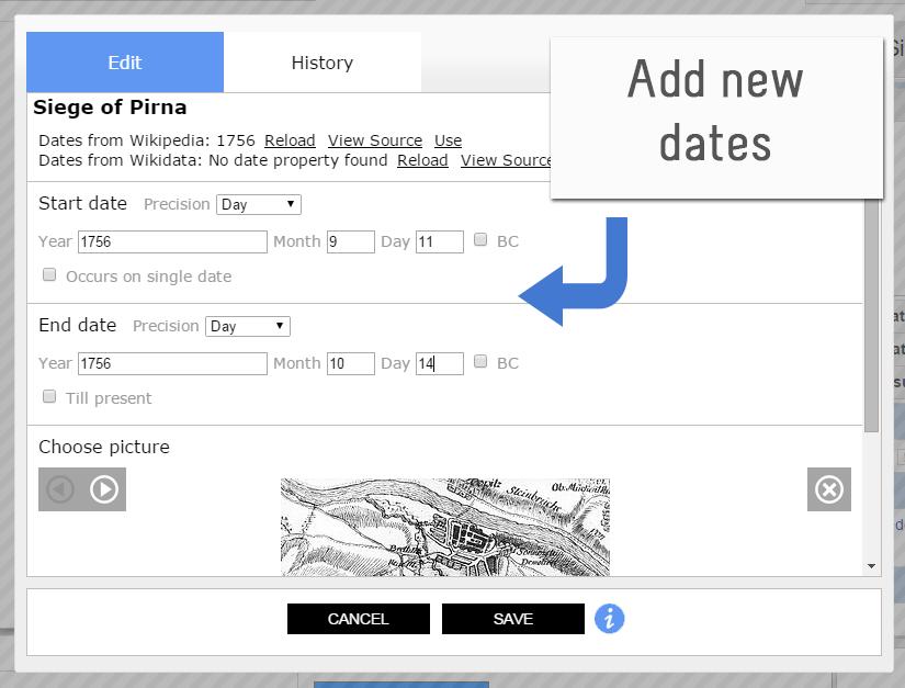 add-new-dates