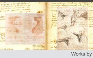 Today in 1452: The great Leonardo Da Vinci was born