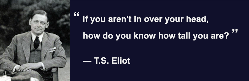 t s eliot style of writing T s eliot the rise of  the later phase of eliot's writing saw very little of poetry and more of his  his literary style eliot's critical feat and .